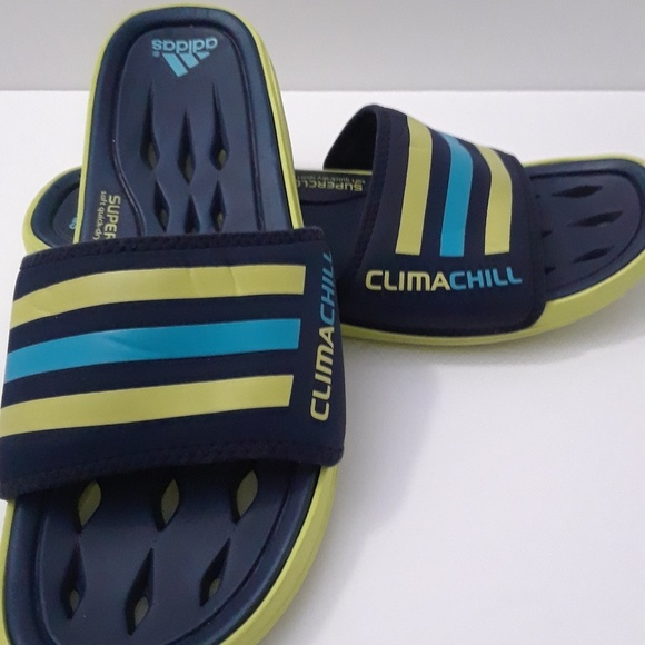 0c52f3435 adidas Other - Adidas Clima Chill Recovery Slides Super Cloud